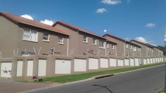 Property For Rent in Vorna Valley, Midrand 1