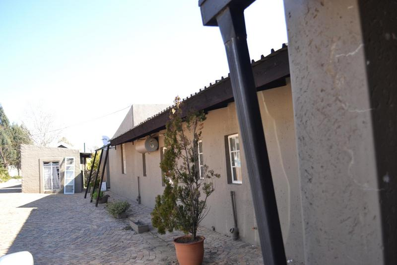 Property For Sale in Glenferness, Midrand 36