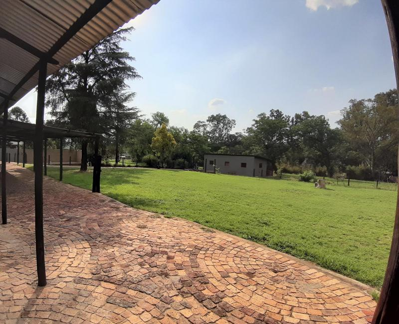 Property For Sale in Glenferness, Midrand 55