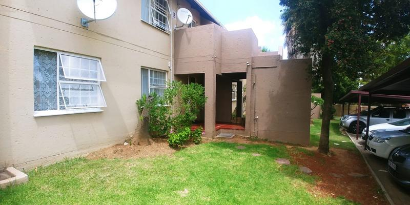 Property For Rent in Vorna Valley, Midrand 2