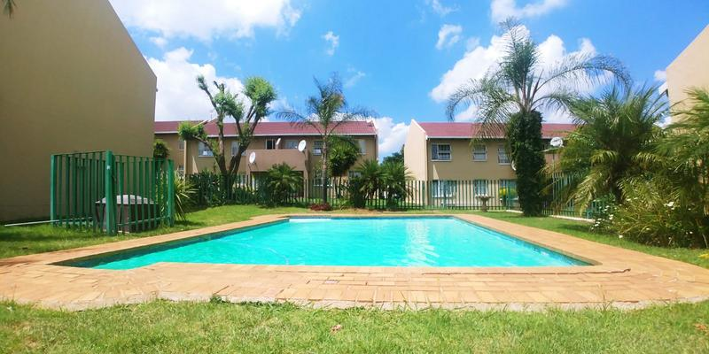 Property For Rent in Vorna Valley, Midrand 3